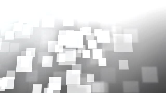 Digital Particles Background (Loopable)