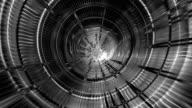 Digital tunnel journey