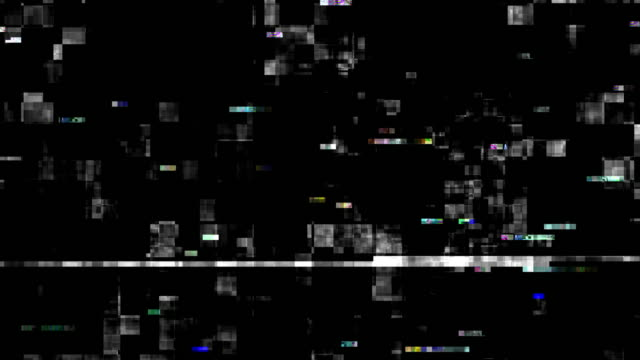 Digital TV Dropout (Loop).