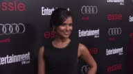 Dilshad Vadsaria arrives at Entertainment Weekly Hosts Celebration Honoring the Screen Actors Guild Awards¨ Nominees on 1/26/13 in Los Angeles CA