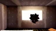 Diminishing room
