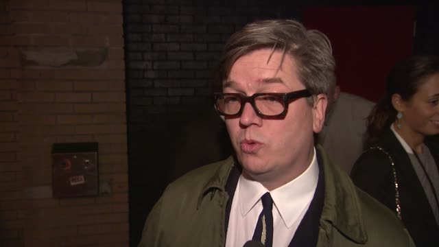 Director Tomas Alfredson on the excitement around this film why he wanted to do this film on the elements that are still relevant On working with the...