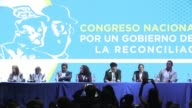Disarmed fighters from Colombia's leftist FARC rebel force aim for political rebirth as they launched steps to transform into a party and seek...