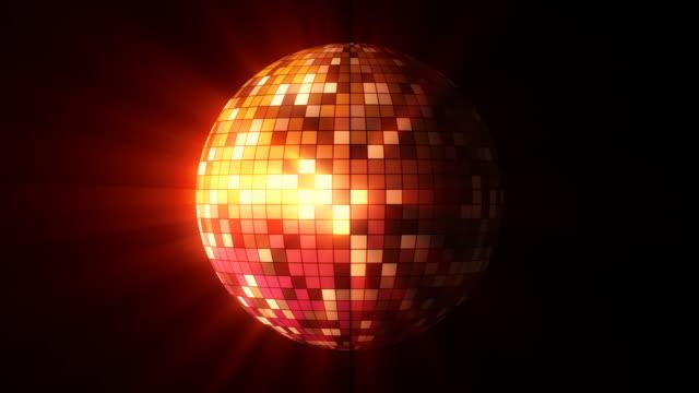 Disco Ball,Loopable