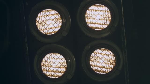 Luce da discoteca