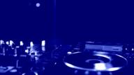 Discoteca notte