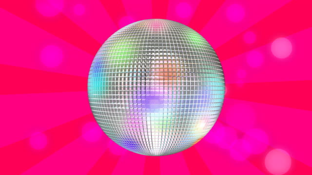 Discoball #4_1 HD