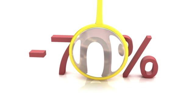 70% Discount!
