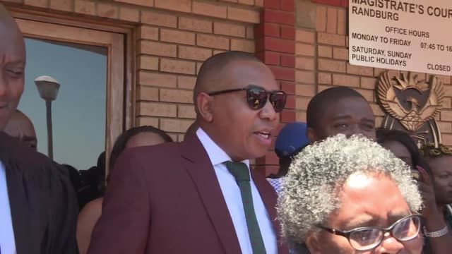 Disgraced former Higher Education Deputy Minister Mduduzi Manana's sentencing has been postponed to Wednesday after documents arrived late at the...