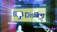 Dislike Button In The Virtual World