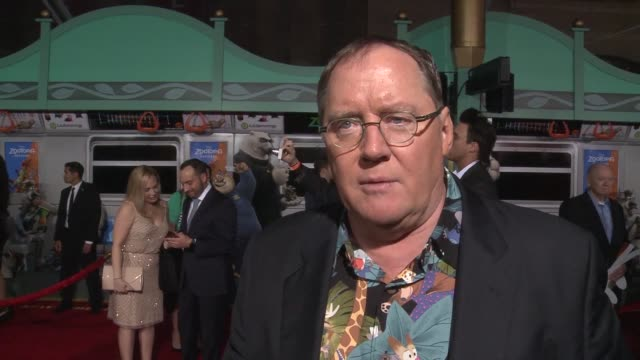Disney animation chief John Lasseter says he is taking a six month leave of absence after acknowledging in an internal memo that he had made staff...
