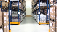 Distributional industrial centre