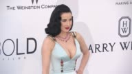 Dita Von Teese at amfAR 22nd Cinema Against AIDS Gala Presented By Bold Films And Harry Winston at Hotel du CapEdenRoc on May 21 2015 in Cap...