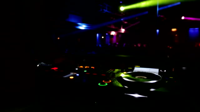 Dj e Night Club