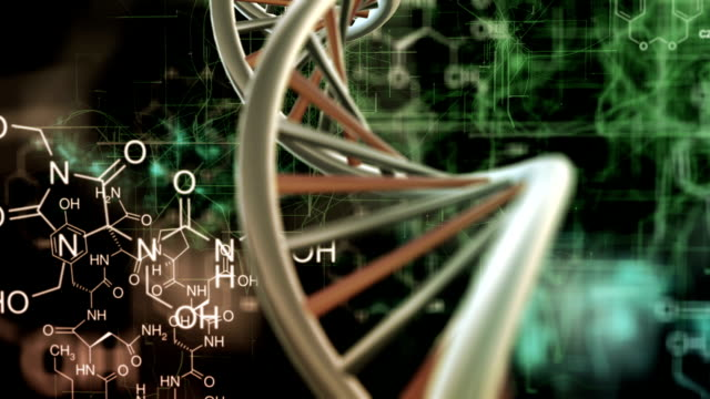 dna chemical