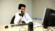 HD: Doctor at the Phone