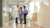 HD DOLLY: Arzt liefern schlechte Nachrichten