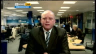 Doctors issue advice regarding the winter vomiting bug ENGLAND London GIR INT Professor Steve Field LIVE 2WAY interview from Birmingham SOT On what...