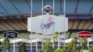 LS CU PAN Dodger Stadium, RED R3D 4K, 4K, 4KMSTR