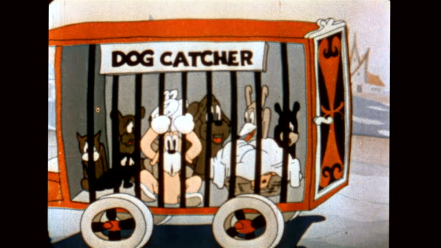 dog-caught-by-dog-catcher-video-id169642