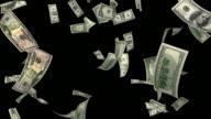 Dollarnoten#1 ALPHA HD-Technologie