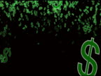 Dollar Confetti