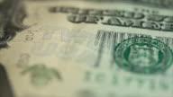 US Dollar Dolly Shot