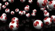 Dollaro Biglia della lotteria