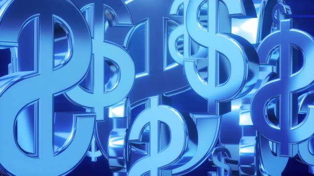 Dollar Roll BLUE