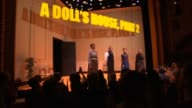 Doll's House Part 2 at TBD on May 18 2017 in New York City