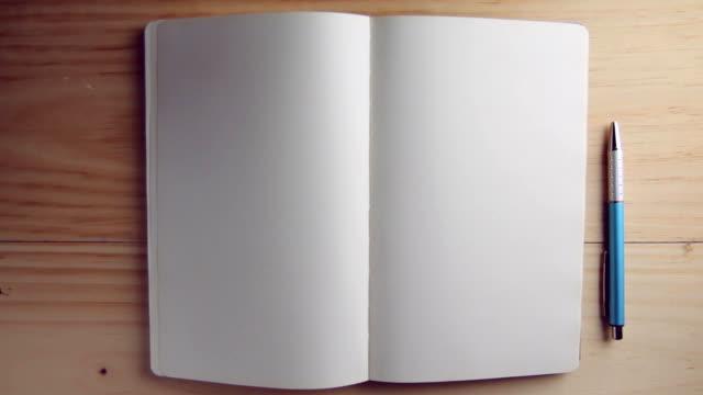 Dolly fotocamera scatto : Vuoto di libro