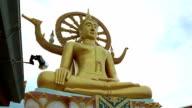 HD Dolly:Big Buddha