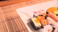 HD Dolly:Sushi
