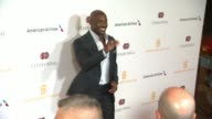 Dolvett Quince at 30th Anniversary Sports Spectacular Gala in Los Angeles CA