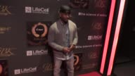 Dolvett Quince at the GBK and Pilot Pen 2016 Golden Globes Awards' Nominees and Presenters Luxury Gift Lounge at the W Hotel Hollywood at Celebrity...
