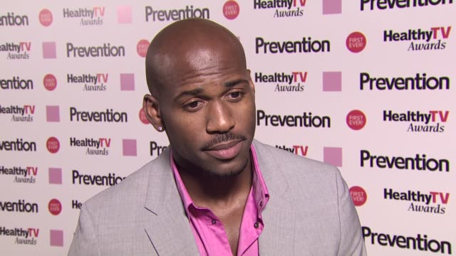 Dolvett Quince on how important it is for a show to have a healthy message what shows do a good job supporting the message of healthy living what the...