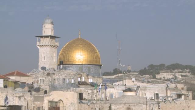 MS ZO Dome of rock / Jerusalem, Central province, Israel