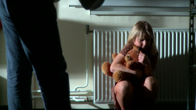 HD: Domestic Violence