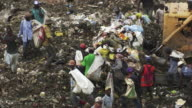 Dominican Republic: Landfill 'La Isabela' of Santo Domingo