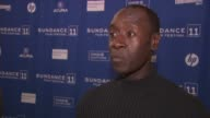 Don Cheadle on what it means to have the film opening the festival the most fun part of playing an FBI agent what about this story attracted him to...