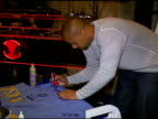 Donald Faison at the 'Blue Scrubs' Celebration of the Sixth Season of 'Scrubs' hosted by Johnnie Walker Blue on November 15 2006