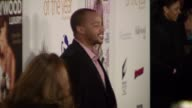Donald Faison at the Hollywood Life's 7th Annual Breakthrough of the Year Awards at The Music Box Theater at the Henry Fonda Theater in Los Angeles...