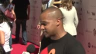 Donald Faison at the Stand Up To Cancer at Los Angeles CA