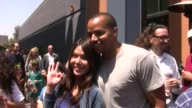 Donald Faison at Universal City Walk at the Celebrity Sightings in Los Angeles at Los Angeles CA