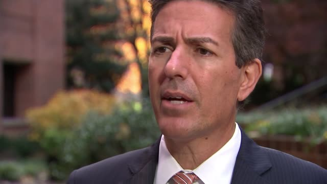 Donald Trump relaxes rules on elephant trophy hunting Wayne Pacelle interview SOT
