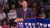 Donald Trump's presidential aspirations take more tough hits as the nation's top elected Republican all but concedes the race to Hillary Clinton and...