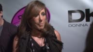 Donna Karan on her inspiration for the new fragrance what makes this different from her other fragrances and the scents of NYC that she drew her...