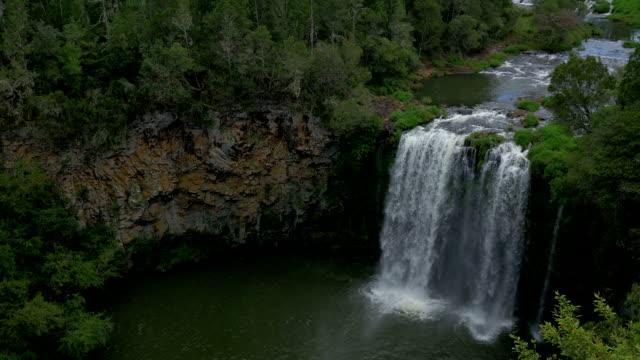 Dorrigo-Wasserfall