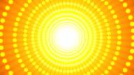 Dot Wheel Yellow