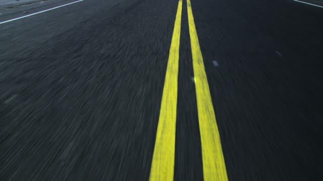 HD: Double yellow line